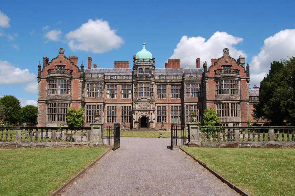 Image result for Ingestre Hall Residential Arts Centre